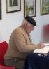 Letteratura, pittura e scultura: quasi cent'anni e non sentirli!