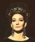 Una donna, Medea