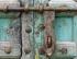 The Cypress door