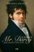 Il Diario di Mr. Darcy di Amanda Grange